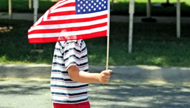 Child_with_Flag